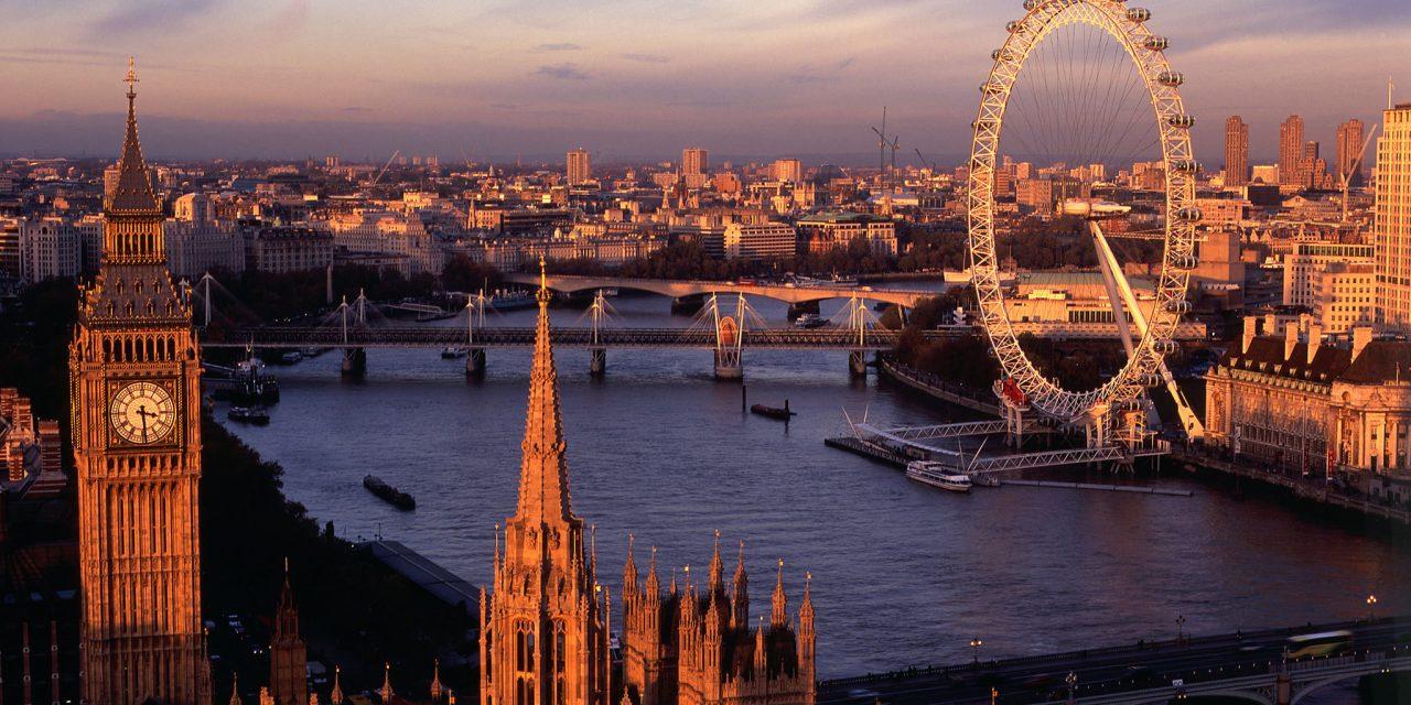 5 choses à voir absolument à Londres
