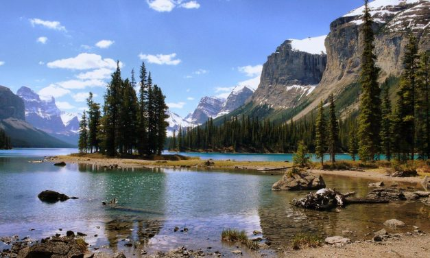 Séjour au Canada : l'AVE ou le PVT ?