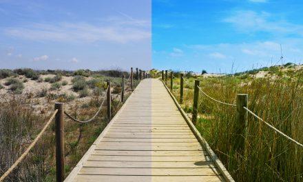 Les retouches photos : immortalisez le meilleur de vos vacances !
