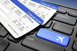 Acheter billet d'avion pas cher