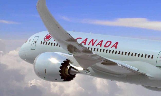 Les démarches administratives pour se rendre au Canada