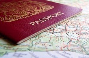 Visa passeport voyager en indonésie