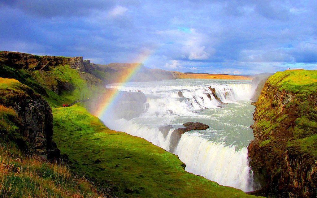 Premier voyage en Islande : les sites célèbres à voir absolument
