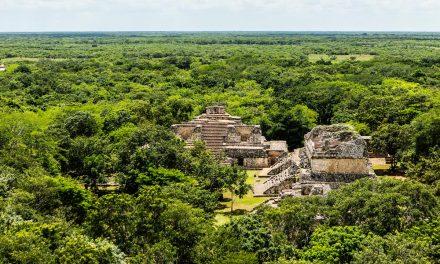 L'itinéraire idéal dans le Yucatan