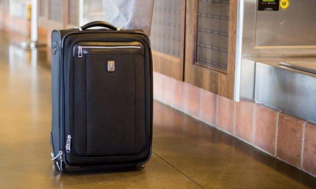 Comment bien choisir son bagage quand on voyage ?