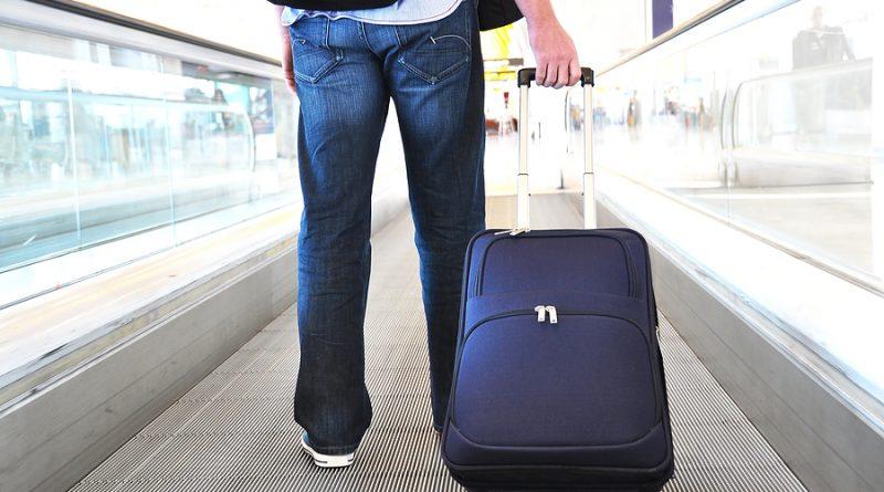 comment bien choisir son bagage quand on voyage tendre vacances. Black Bedroom Furniture Sets. Home Design Ideas