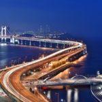 Visite inédite de la ville de Busan, en Corée du Sud