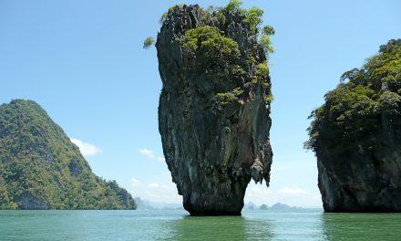 Visiter des lieux paradisiaques avec un spécialiste de voyage en Thaïlande