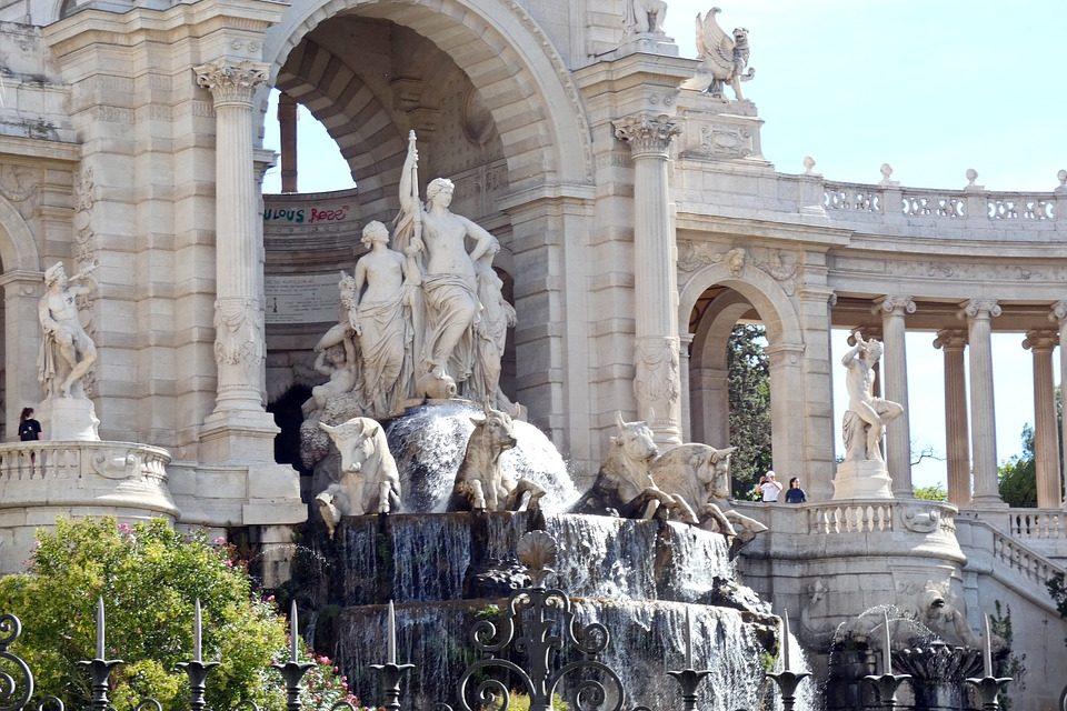 Echappée nautique : découvrez Marseille