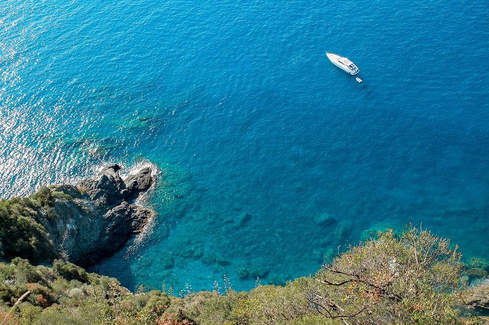 calanques méditerranée