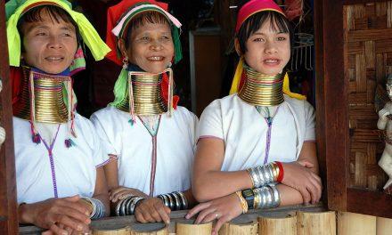 Escapade en Birmanie : découvrir Loikaw, la terre d'origine des femmes girafes