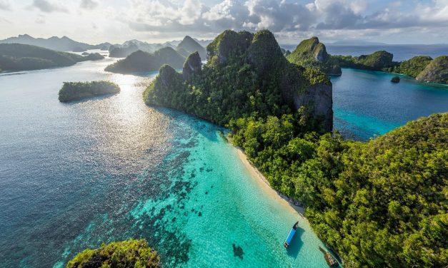 Toutes les démarches pour préparer son voyage en Indonésie