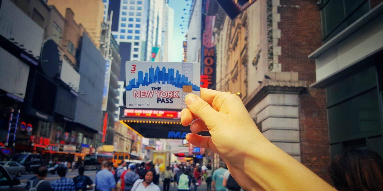 Le New York Pass : la manière d'en voir le plus possible lors de son séjour