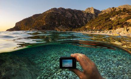 Top 3 des accessoires indispensables pour votre GoPro