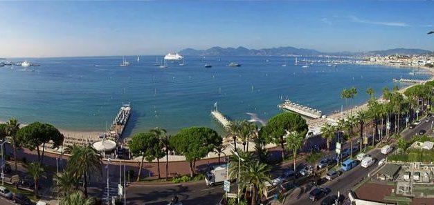 Cannes, destination de choix pour un séjour en yacht