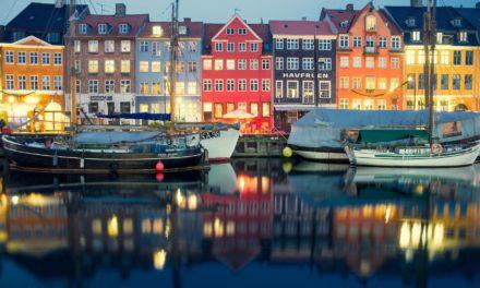 Les 2 destinations idéales pour passer un week-end en Europe