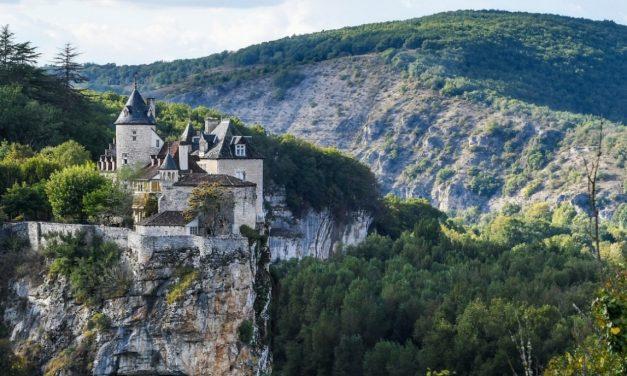 Où se baigner pendant ses vacances en Dordogne ?