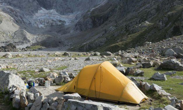 Le camping en France, le bon plan post covid